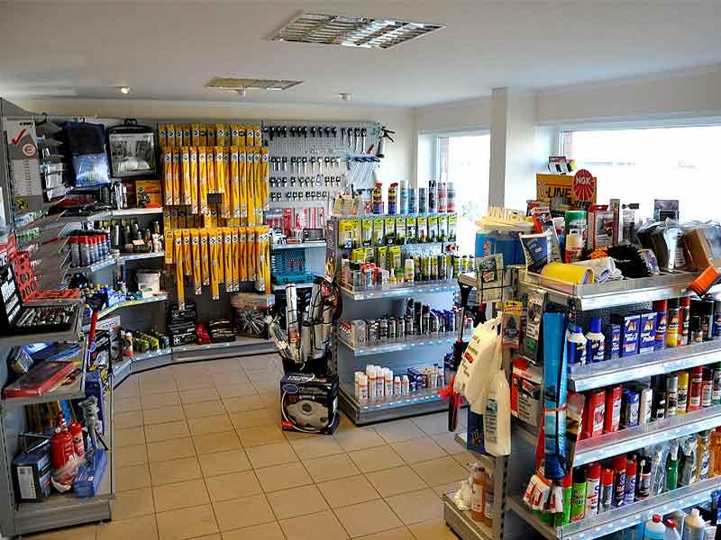 Autoteile Shop Bassum
